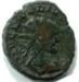 Antoninianus, Roman; AR 1-23
