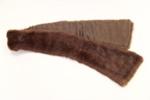 Fur Cravat; 1950s-1960s; 00.0030