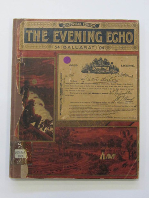 The Evening Echo 1854-1904; 1904; 05.0310