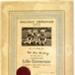 Certificate, Ted Furlong, Life Governor, 1948; Ballarat Orphanage; 02 Aug 1948; 2018.0747