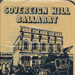 Sovereign Hill Ballarat Souvenir Bags; C N Meyers; 2016.0019