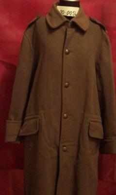 Coat; 00.0054