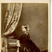 Photograph, Queen Victoria, by John Jabez Edwin Mayall London, March 1st 1861.; 1861; 2014.1345