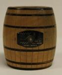 Miniature Barrel; 90.0425