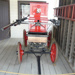 Fire Pump Wagon; 1853; 08.0771