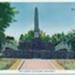 Postcard, The Eureka Stockade Monument; 2014.2605