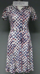 Ladies Day Dress; E Lucas & Co.; 1960s; 00.0029