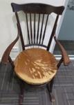Rocking Chair; 1933; 2015.0001