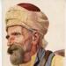 Postcard: Turkischer Lasttrager; 83.2583