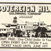 Ticket; 1977; 2017.0320