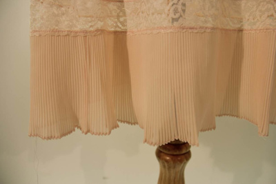 Ladies Half Slip Petticoat; E.Lucas & Co., Pty Ltd; 1950s-1960s; 03.0232