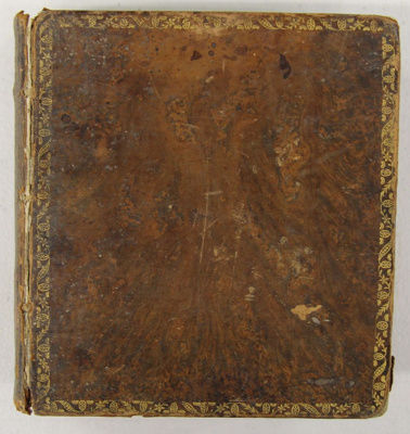 Book, Elegant extracts : Or useful and entertaining pieces of poetry, selected for the improvement of youth, in speaking, reading, thinking, composing; and in the conduct of life; Charles Dilly; 1790-1800; 2018.0831