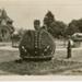 Postcard: Clarence Park:Weston-super-Mare; 83.2575