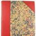 Book, 'Un Oncle d'Australie', circa 1895; Emile Pech; Circa 1895; 2019.2623