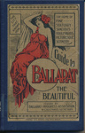 Guide to Ballarat the Beautiful; Circa 1905; 05.0905