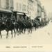 Postcard: Cavalerie Anglaise; 83.2571