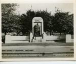 King George V Memorial, Ballarat. 1910-1936; 70.4990