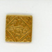 Coin, Mohur Square; 76.0028