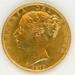 Coin, Sovereign, 1879; Royal Australian Mint; 1879; 76.0037