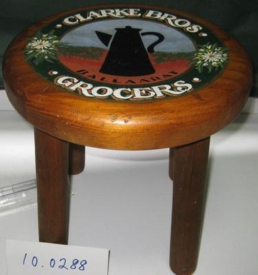 Wondrous Stool Small Wooden Four Legged Stool Version Details Ibusinesslaw Wood Chair Design Ideas Ibusinesslaworg
