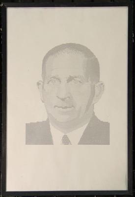 Portrait; 90.0570