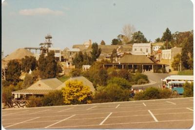 Sovereign Hill photographs 1980; Kodak; 1980; 2015.0762