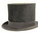 Top Hat (2 parts).; Scott and Co; 08.0260