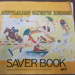 Australian Olympic Heroes Saver Book; 10.0679