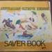 Australian Olympic Heroes Saver Book; 10.0679
