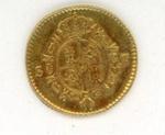 Coin, 1/2 Escudo, 1799; 1799; 76.0010