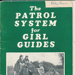 The Patrol System for Girl Guides; 05.1885