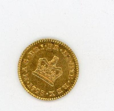 Coin; 1798; 76.0017