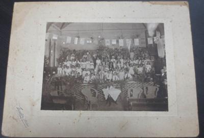 Concert Parties 1922, 1932, 1934; Richards & Co.,; 1922; 05.2845