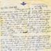 Letter from John Edward Lugg; John Lugg; 2015.0042