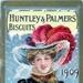 Huntley & Palmer's Biscuits; 2016.0396