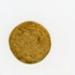 Coin, 1/2 Angel Mint Mark; 1509-1547; 76.0062