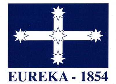 Eureka -1854; 06.0725
