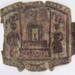 Belt Buckle; Circa 1900; 78.1573