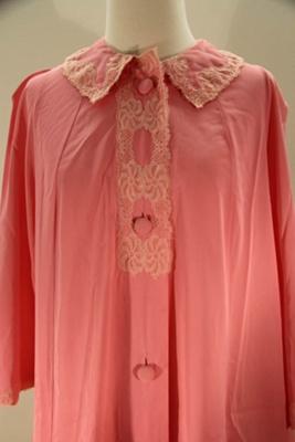 Summer Dressing Gown; E.Lucas & Co., Pty Ltd; 08.0312
