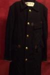 Coat; 00.0118