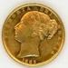 Coin, Sovereign, 1885; Royal Australian Mint; 1885; 76.0039