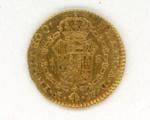 Coin, 1 Escudo, 1792; 1792; 76.0009