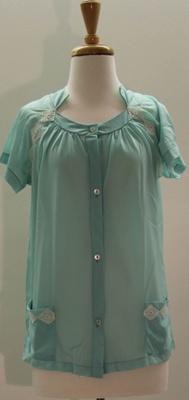 Pyjamas; 1950-1960; 04.0009