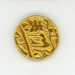 Coin, Hindustan Mohur; 76.0025