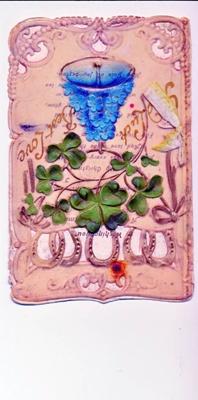 Postcard; 1916; 05.0177