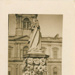 Postcard, Queen Victoria Statue; Kodak Prints, Australia; 2018.1431