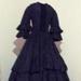 Ladies Dress; 02.0349