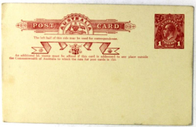 Postcard: Post Office and Public Buildings; 83.0552
