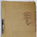 Ballarat Historical Society executive copied minutes and agendas; Ballarat Historical Society; 1981-1984; 78.2712
