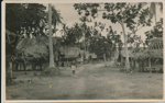 Photograph: Block 10 Mine, Misima Isl. Louisiade Arch New Guinea.; 70.2822